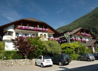 Alphotel Stocker Alpine Wellnessshotel